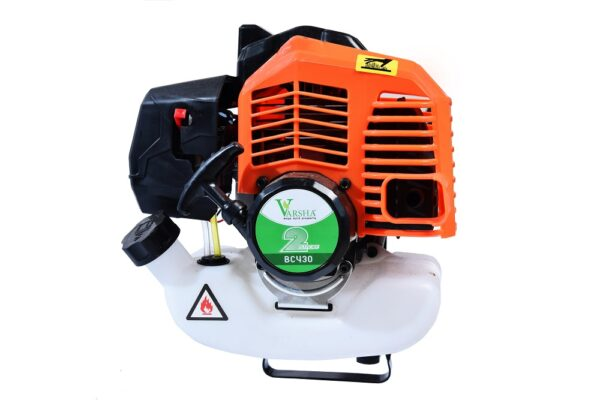 brush cutter bc430