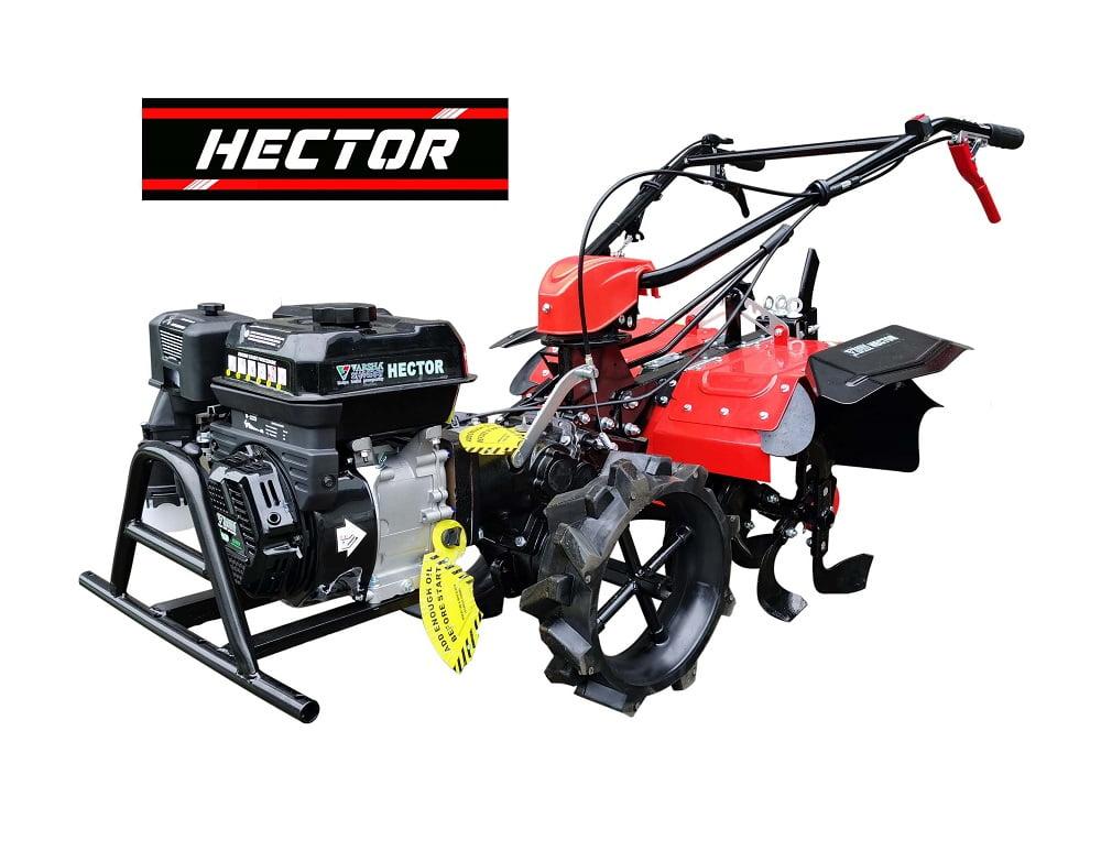 power weeder HECTOR