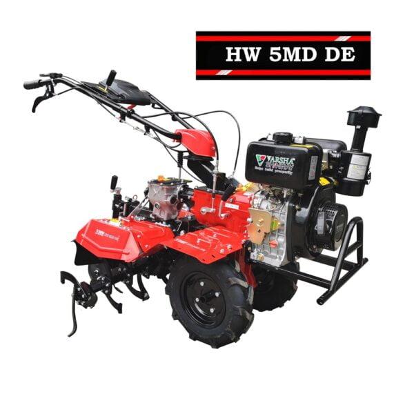 power weeder HW5MDDE